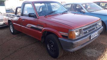 1989 Mazda B3000