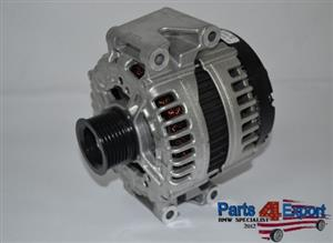 MERCEDES BENZ W204 ALTERNATOR FOR SALE