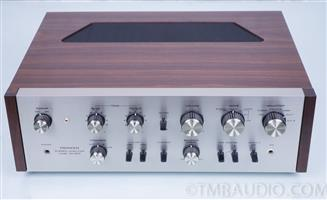 Pioneer AS-800 vinatge stereo integrated amplifier