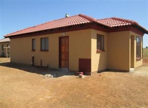 Buying and selling of houses in Soshanguve