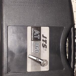 JTS AT-860 Performance Microphone