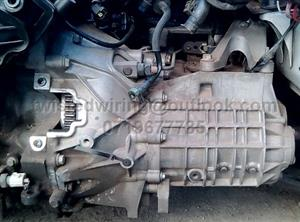 Ford Focus III Sport Gearbox 5 speed Manual  2012 to 2018 - 2.0 GDI Sport  Stripping for spares / parts  Original OEM Part