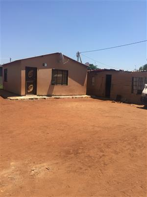 House for sale at Zonke