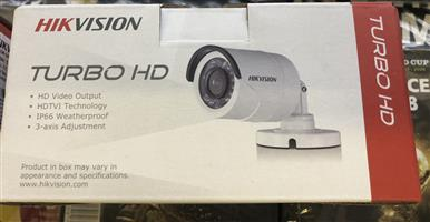 Security cameras x 2