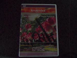KEUKENHOF GARDENS HOLLAND VIDEO DVD