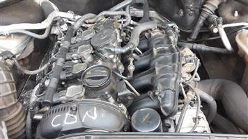 Q5 CDN ENGINE FOR SALE