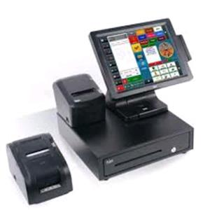 Robotill Point of sale System Software