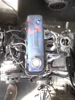 Nissan A1200 engine for sale
