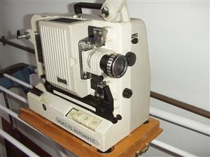 Vintage Norris TS-Automatic Movie Projector