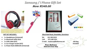 Gift Sets For Sale