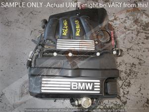 BMW N42B20AB -2.0L E