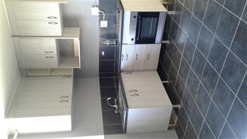 2 bed flat to rent in Pta North immediately
