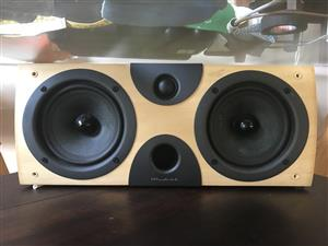 Wharfedale Evo-2-Centre Speaker