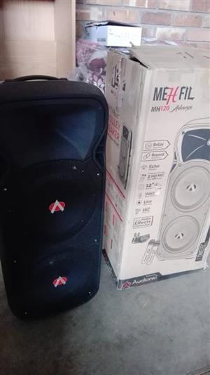 Meh Fill speaker for sale