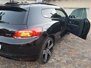 2011 VW Scirocco 2.0TSI Sportline DSG