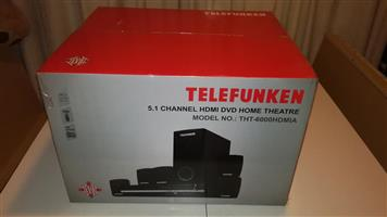 Selling my home theater system