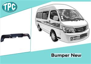 Jinbei H1 & Amandla Bumper New For Sale at TPC
