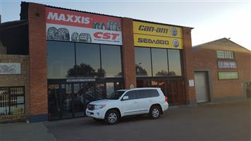 Commercial Property for sale in Midrand