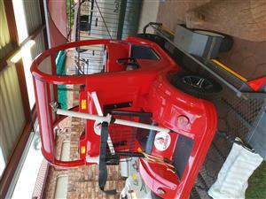 golf cart for sale for sale  Rustenburg