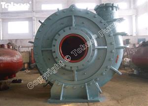 Tobee® WN Dredge Pumps