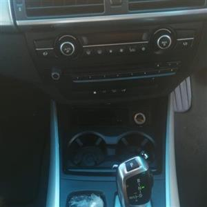2009 BMW X5 xDrive30d Exterior Design Pure Experience