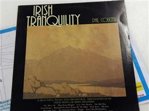 Irish tranquility record