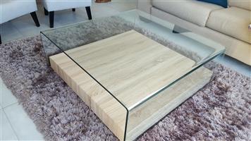 Coricraft Harvey coffee table