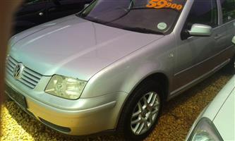 2005 VW Jetta 1.9TDI Comfortline