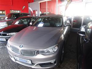 2015 BMW 3 Series 328i GT