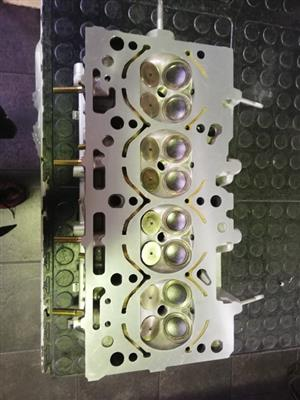 Audi 2L Cylinder Head Reconditioning