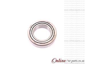 Kia k2700 2004- 2.7 D J2 Wheel Bearing - Wheel,Rear Dual Tyre [kbc32009xj]