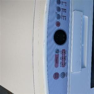 Samsung Top Loader 8kg washing machine