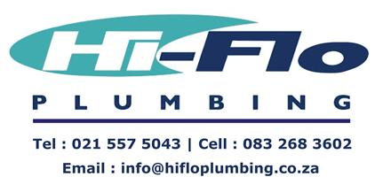 HiFlo Plumbing