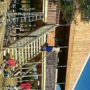 Amu wendys & loghouses