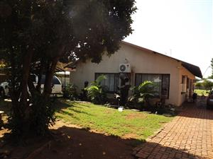 3 Bedroom House For Sale in Wolmer, Pretoria North