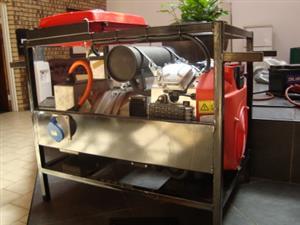10 Kva-12Kva Diesel Generator