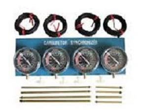 Carburettor Synchroniser