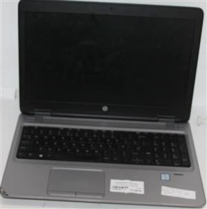 S035670A Hp laptop with charger #Rosettenvillepawnshop