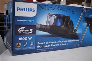 Philips vacuum for sale
