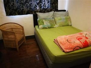 OVERNIGHT ROOMS AVAILABLE AT PARADISE SLEEP & GO