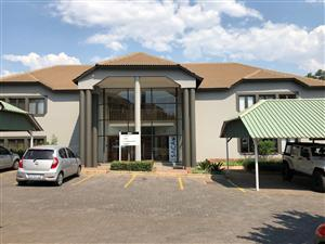 FALCON CREST OFFICE PARK: PRIME OFFICE SPACE TO LET IN CENTURION!!