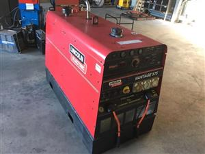 Generator in Cape Town | Junk Mail