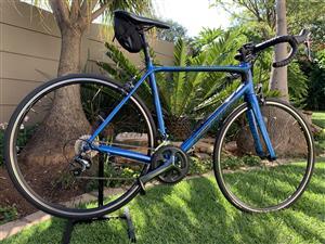 Merida Scultura 300 Bicycle