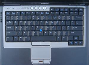 Dell Laptop Keyboards