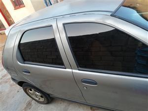 2006 Fiat Palio 1.2 5 door Vibe