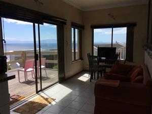 A one bedroom unit to let in Fish Hoek.