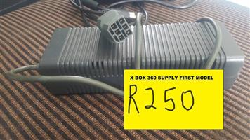 XBOX 360 OLD POWERSUPPLY FOR SALE