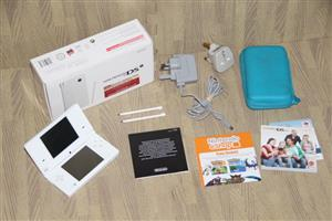 Nintendo DSi console