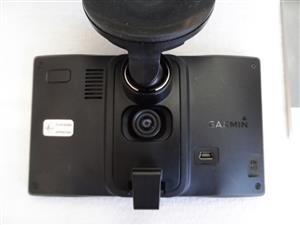 Garmin DriveAssist 51LMT-S (With Built In Dashcam)