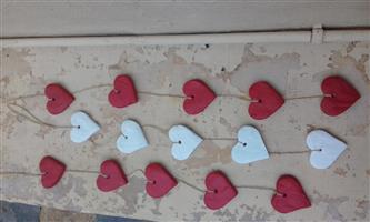sement hearts